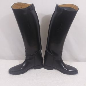 Swing English Equestrian Riding Dress Boots Size 5